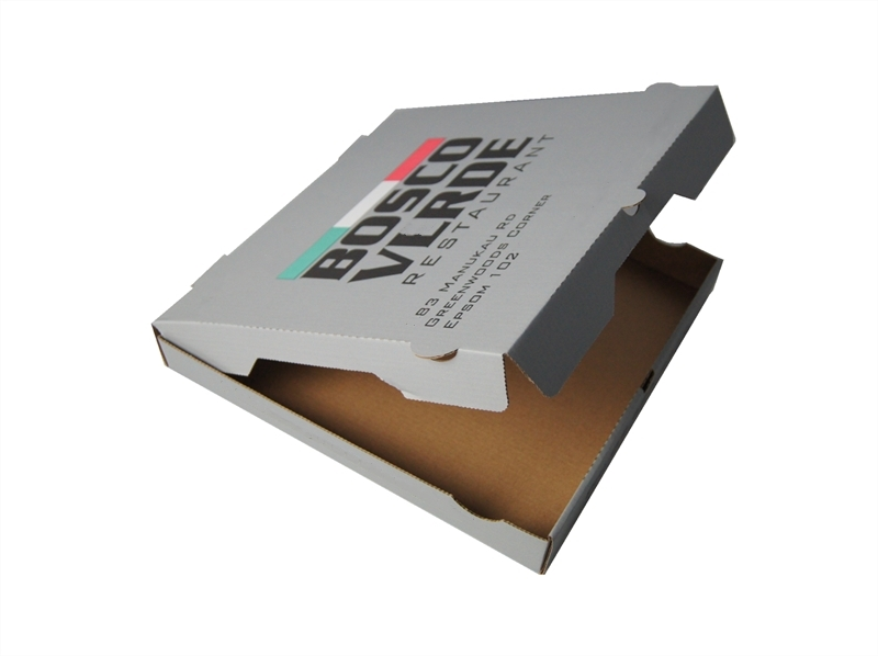 custom printing pizza box with logo design-002