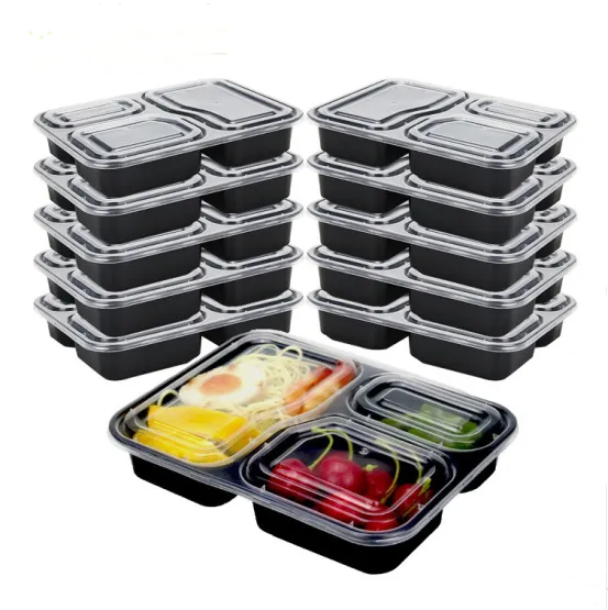 disposable plastic food containers-004