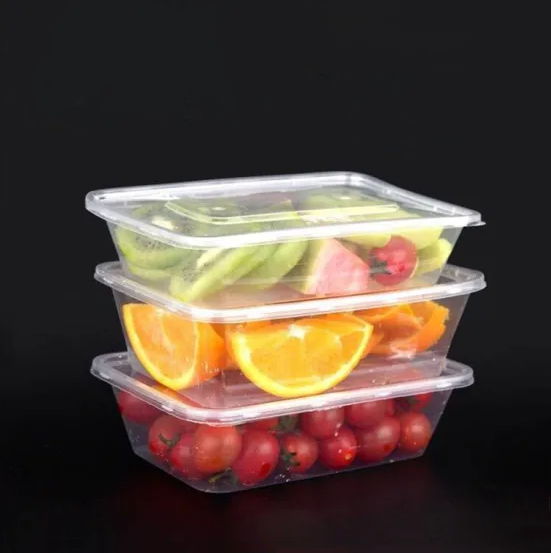 disposable plastic food containers-007