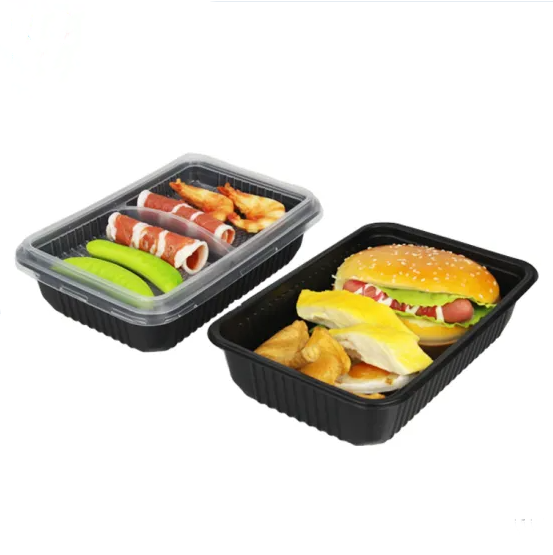 disposable plastic food containers-011